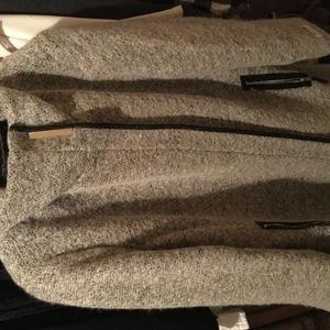 Coat Calvin Klein